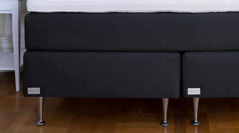 Kontinentalsäng Borgholm - Elite Sängar